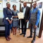 EMPLOI AND GLOBAL PEACE FOUNDATION-KENYA PARTNER TO PROMOTE YOUTH EMPOWERMENT